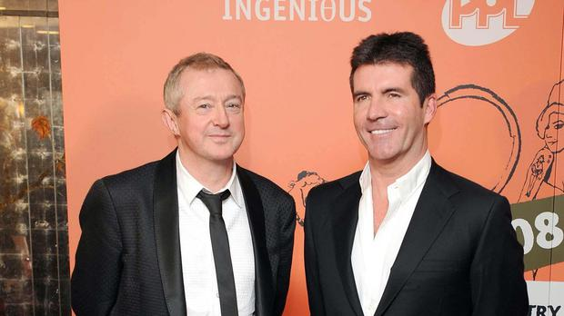 Louis Walsh is the most popular person in the country, says Simon Cowell