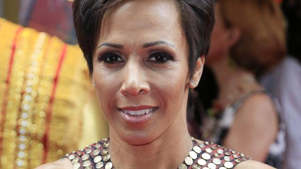 Dame Kelly Holmes will present an award