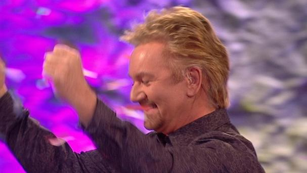 Deal Or No Deal host Noel Edmonds said it had been