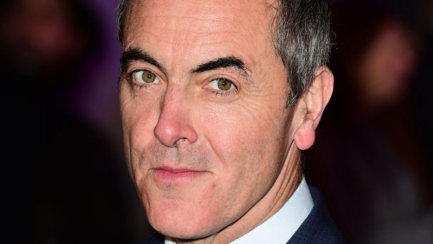 James Nesbitt will play a dentist involved in a double murder