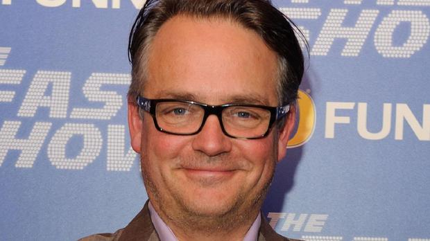 Charlie Higson is the author of the Young Bond books