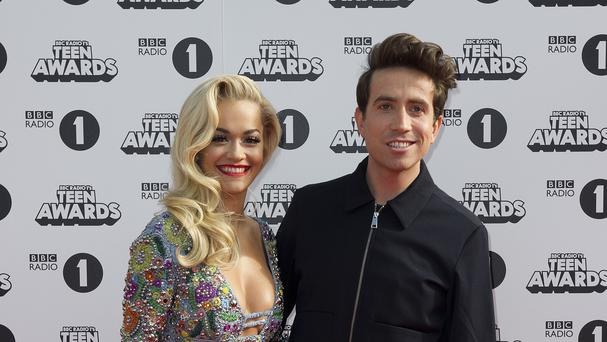 Rita Ora and Nick Grimshaw have picked their final three each