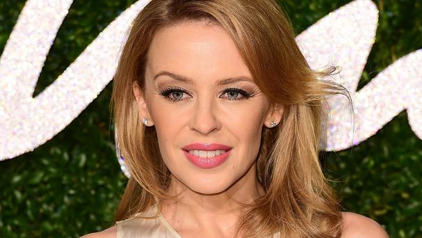 Kylie Minogue is to switch on the Christmas Lights on Oxford Street