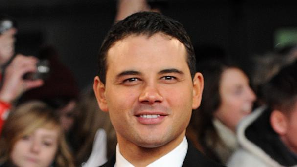 Ryan Thomas plays Jason Grimshaw in Coronation Street