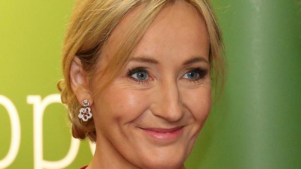 JK Rowling continues to cast a spell on box offices with her latest Harry Potter venture