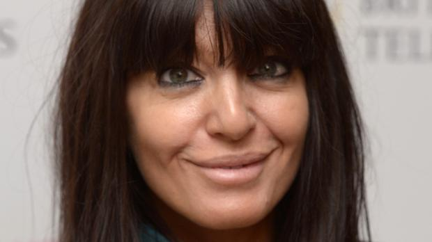 Claudia Winkleman has highlighted the danger of Halloween costumes following an accident that affected her daughter