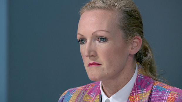 Ruth Whiteley became the latest candidate fired from The Apprentice