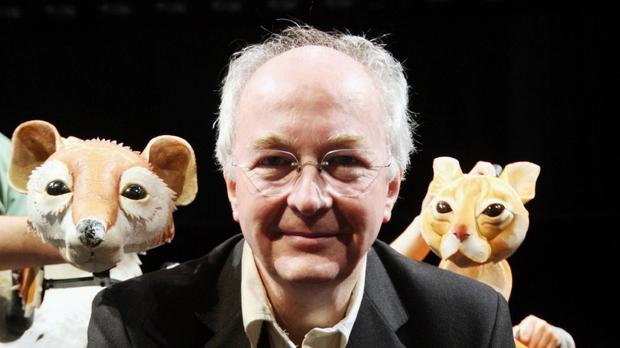 Philip Pullman will work as an executive producer