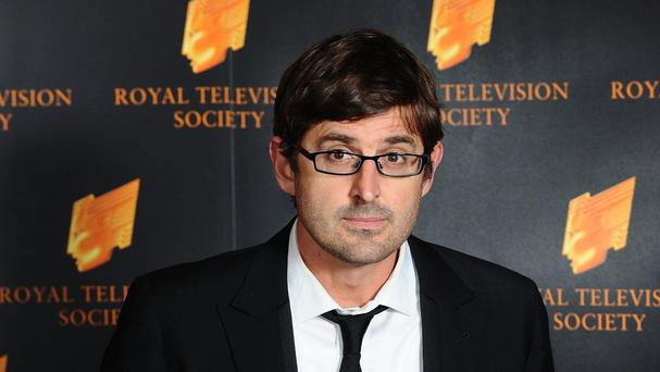 Louis Theroux will make a new documentary about Jimmy Savile