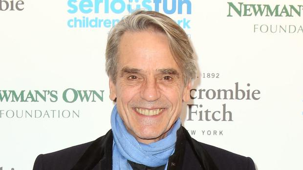 Jeremy Irons says the BBC World Service is a unique gift