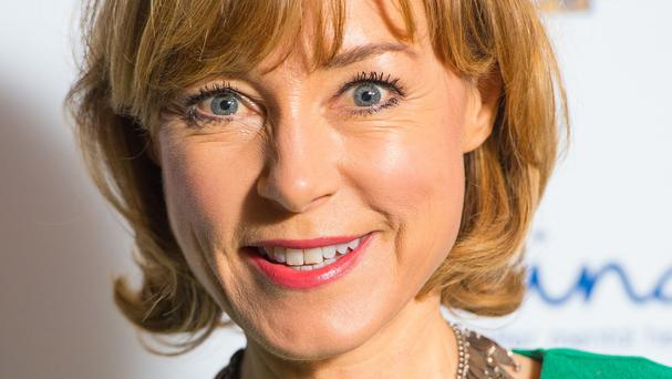 Sian Williams described her new job as a