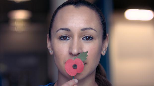 Jessica Ennis-Hill is among the celebrities backing the campaign