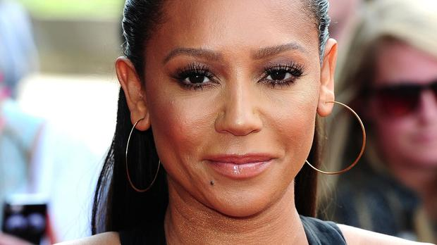 Mel B will front the show when it launches next year