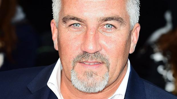 Paul Hollywood's new show will hit TV screens in April next year