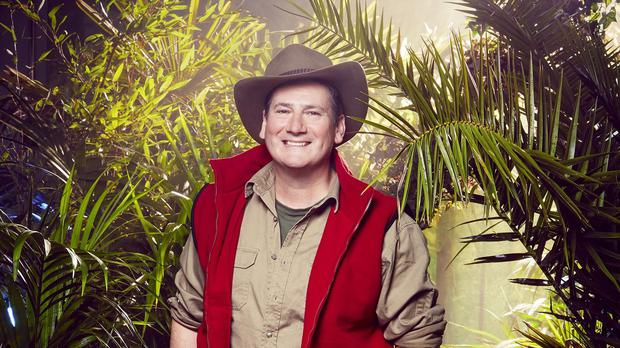 Undated handout file photo issued by ITV of Tony Hadley, who has been appointed a team leader in the new I'm A Celebrity... Get Me Out Of Here! show.