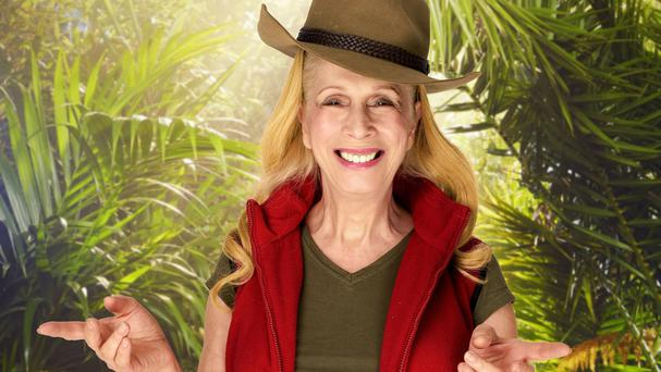 Lady Colin Campbell is one of the contestants on I'm A Celebrity ... Get Me Out Of Here!