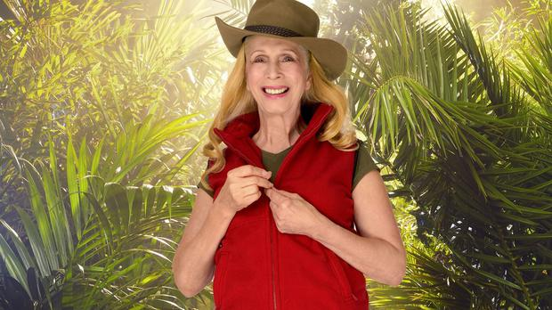 Lady Colin Campbell proved a ratings winner on I'm A Celebrity ... Get Me Out Of Here! 2015 (ITV/PA)