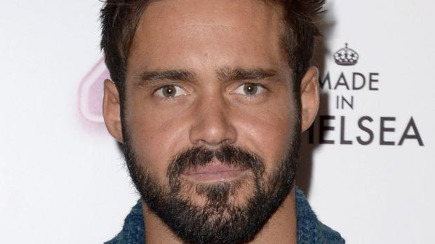 Spencer Matthews had been due to take part in the Bushtucker Trial
