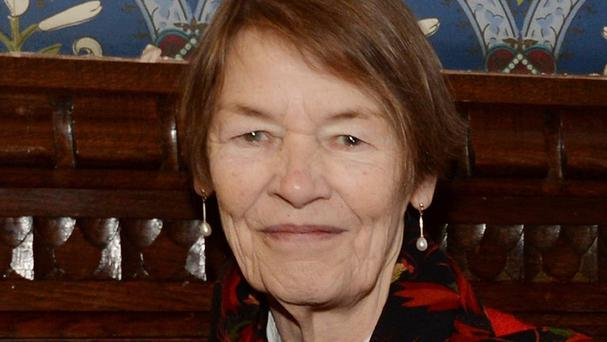 Glenda Jackson has returned to acting after stepping down as an MP