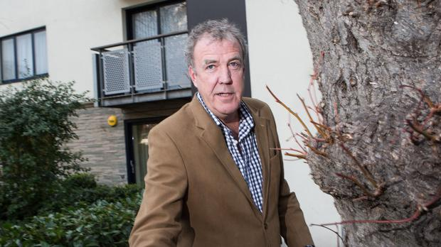 Jeremy Clarkson will feature in the Top Gear Christmas special