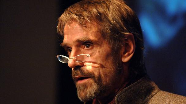 Jeremy Irons will lead Radio 4's Christmas Day schedule reciting T.S. Elliott's Old Possum's Book Of Practical Cats