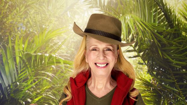 Lady Colin Campbell refused to take part in another Bushtucker Trial