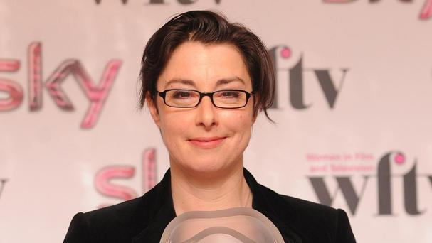 Sue Perkins has been confirmed as the host of a new BBC Two quiz show