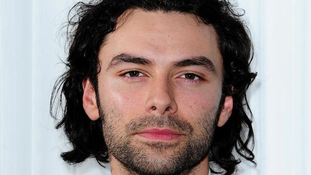 Poldark star Aidan Turner's topless scything boosted the numbers of those wanting to learn more about the craft