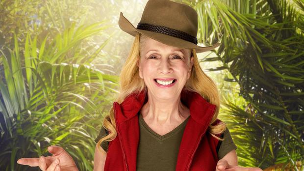 Lady Colin Campbell had been one of the most talked about contestants on the show (ITV/PA)