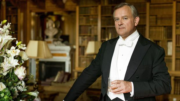 ITV has released the first festive season-themed trailer for Downton Abbey's last ever episode (ITV/PA)