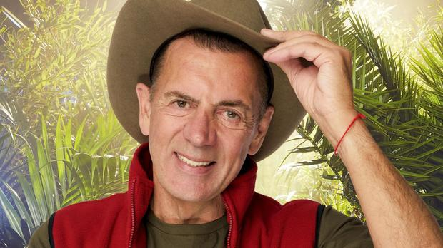 Duncan Bannatyne clashed with Lady Colin Campbell during their time in the jungle together