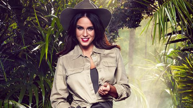 Geordie Shore's Vicky Pattison was crowned queen of the jungle last year