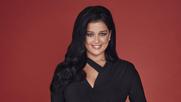 Lauren Murray has failed to make it to The X Factor final (Syco/Thames TV/PA)