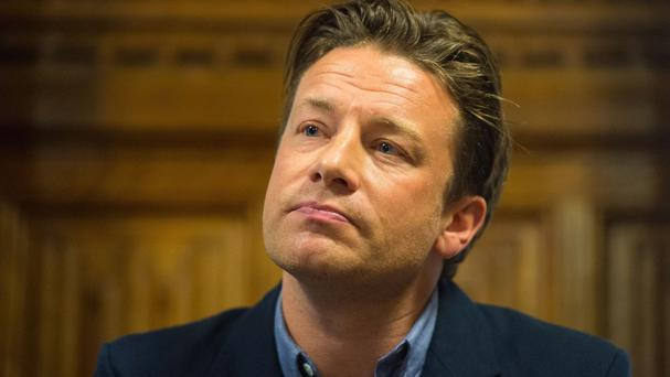 Jamie Oliver has called for a tax on sugar