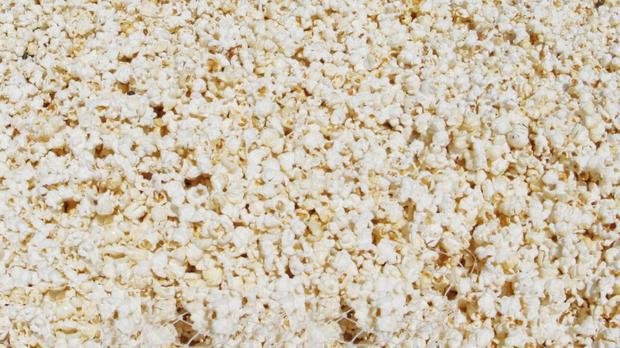 Odeon cinemas expect to sell 600,000 cartons of popcorn during Star Wars' opening weekend