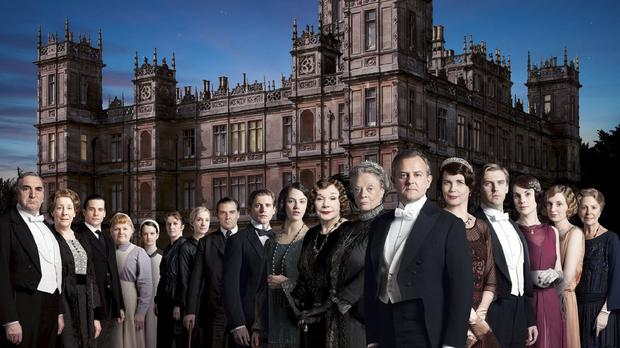 The final episode of Downton Abbey ended on a high (ITV/PA)