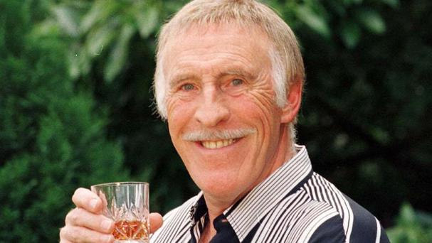 Bruce Forsyth is currently recovering from surgery.