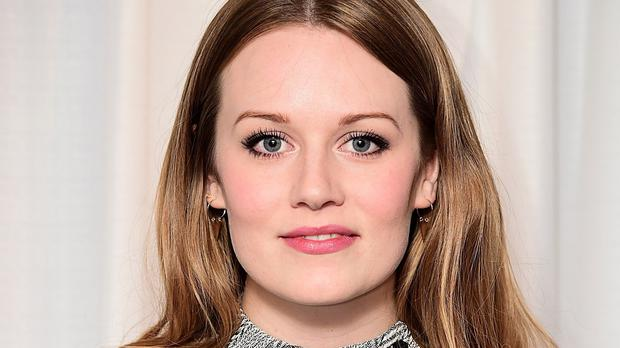 Cara Theobold is appearing in Harry Price: Ghost Hunter
