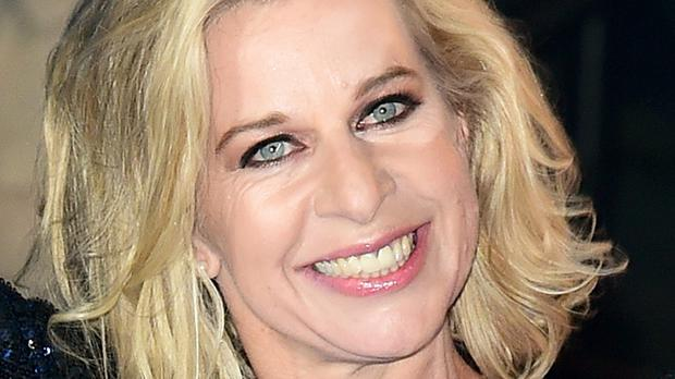Katie Hopkins says she has no intention of mellowing
