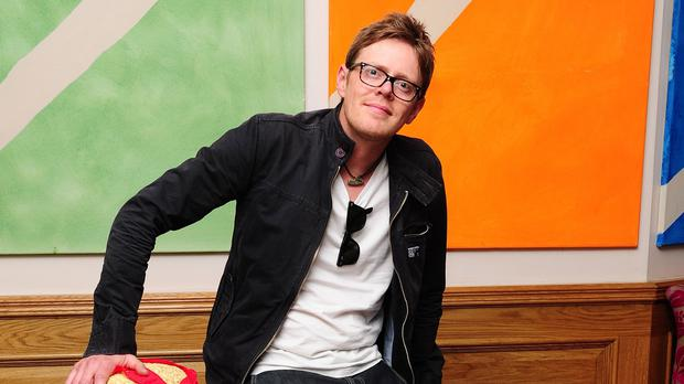 Kris Marshall has described his role in Death in Paradise as the 'most brilliant job'