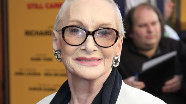 Sian Phillips has been named a dame in the New Year's Honours