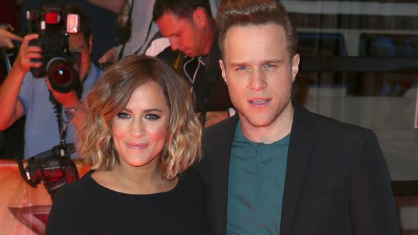 Caroline Flack has just finished her first series as host alongside Olly Murs