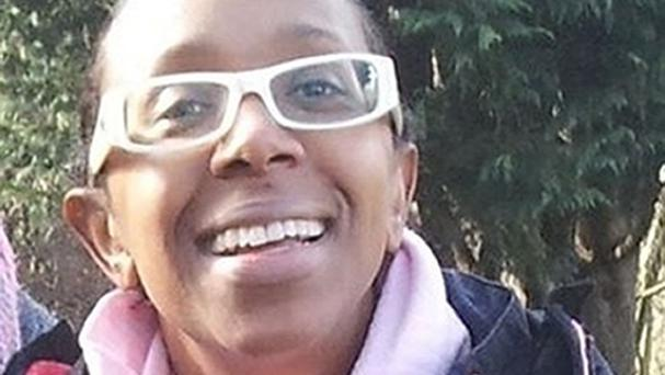 Sian Blake has gone missing from Erith, Kent, with her two children