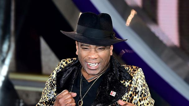 Winston McKenzie has proved a controversial housemate in Celebrity Big Brother