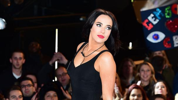Stephanie Davis wore an LBD (little black dress) at the start of the latest series of Celebrity Big Brother