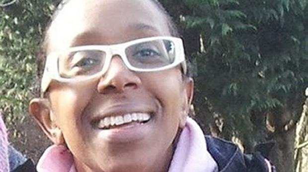 Sian Blake and her two young sons, Zachary and Amon, died as a result of head and neck injuries (Metropolitan Police/PA)