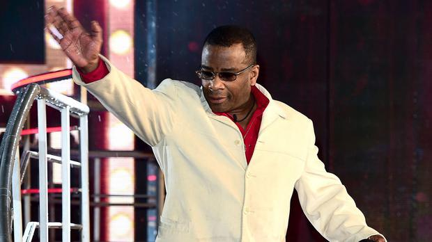 Winston McKenzie is the first housemate to be evicted during the latest series of Celebrity Big Brother