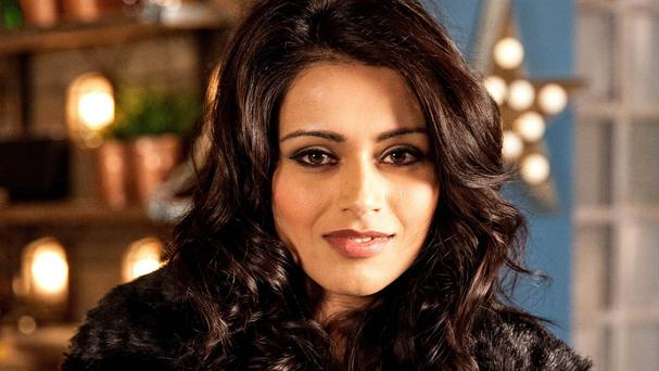 Citizen Khan actress Bhavna Limbachia is joining the cast of Coronation Street (ITV/PA)