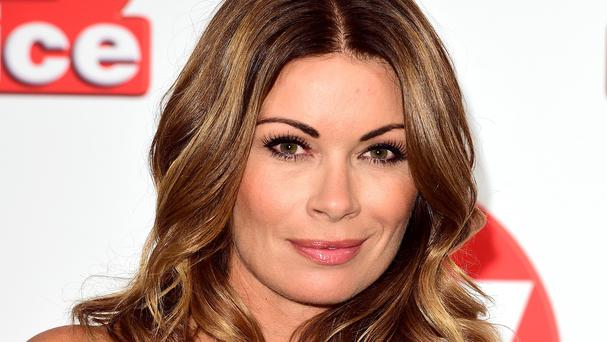 Alison King is leaving Coronation Street in which she has played Carla Connor since 2006