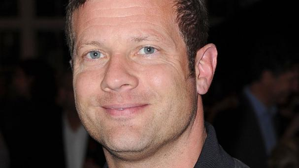 Dermot O'Leary is working on a new BBC driving Show, The Getaway Car